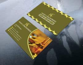 nº 80 pour Design some Business Cards par WillPower3