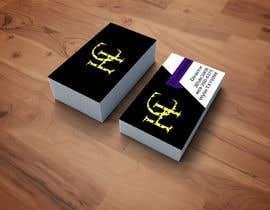 nº 66 pour Design some Business Cards par Tanbircox