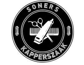 nº 66 pour Design a Logo for a barbershop par blakewebagency