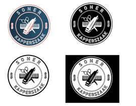 nº 100 pour Design a Logo for a barbershop par blakewebagency