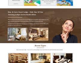 nº 6 pour Website design par ravinderss2014