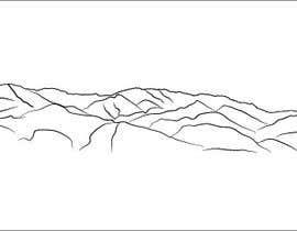 nº 12 pour Pyrennees mountain tattoo design par Banglartigers
