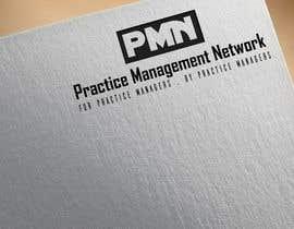 nº 152 pour Logo Design PMN par AlphabetDesigner