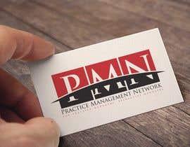 nº 136 pour Logo Design PMN par mhemraan014