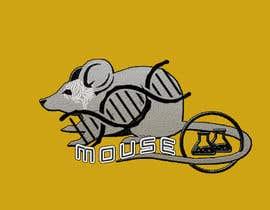 nº 15 pour Logo with mouse par fikriafham