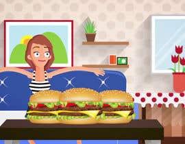 nº 1 pour 2D animation video(Explainer).Must be professional and Neat. par Aadishakti