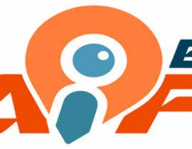 nº 10 pour Make AI version from logo Image par AsaelM