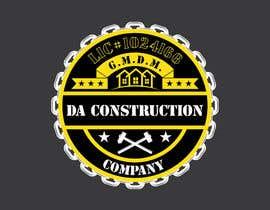 nº 13 pour Construction Company Needs a Logo par Sanduncm