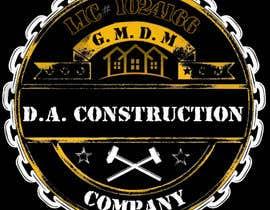 nº 1 pour Construction Company Needs a Logo par Tmint
