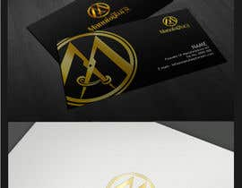 #49 cho Logo Design for Polish hair salon -  ManufaQtura Art bởi sk888