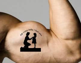 nº 43 pour Design a meaningful Tattoo par erginnisharma