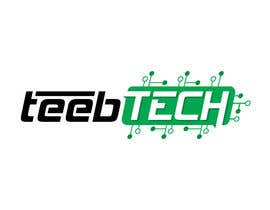 nº 35 pour Need a logo for a techblog par shreedangadhvi