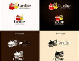 nº 82 pour Design a Logo for a French pastry business par Hobbygraphic