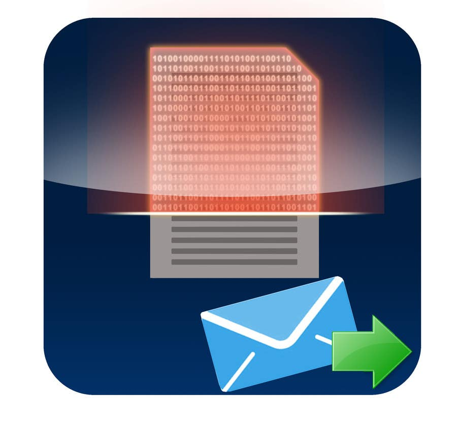 Bài tham dự cuộc thi #                                        121                                      cho                                         Icon Design for a Document Scanner Phone App