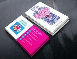 nº 58 pour Design some Business Cards par sujhonsharma