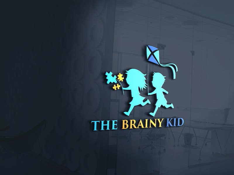 Proposition n°74 du concours Need a Catchy Kidzy Logo