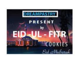 nº 10 pour Specialty Bakery Needs Eid Ul Fitr  Flyer par sameergulzar
