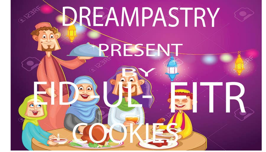 Proposition n°13 du concours Specialty Bakery Needs Eid Ul Fitr  Flyer