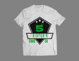 nº 18 pour Design a T-Shirt par rahul0887