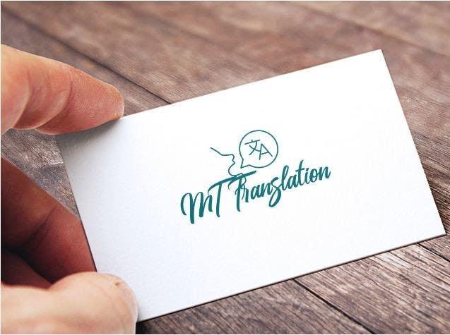 Proposition n°81 du concours Design a Logo