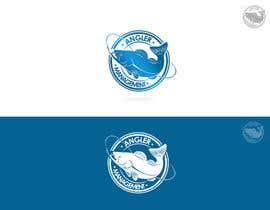 nº 66 pour Design a Logo for Angler Management par Josemende