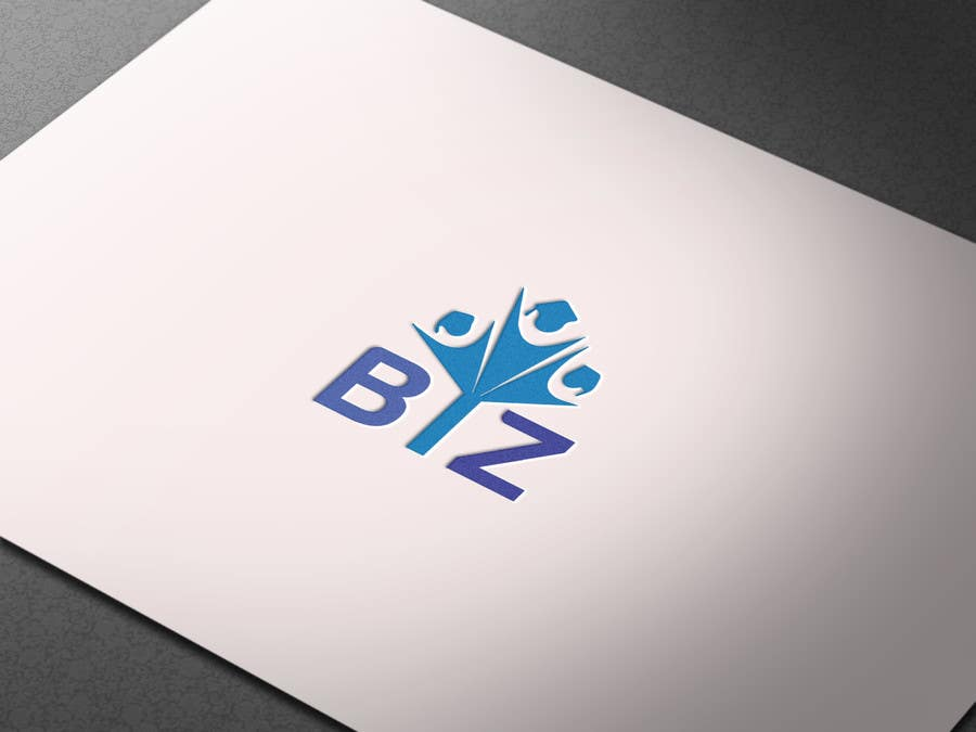 Proposition n°13 du concours Need a new logo design