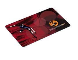 nº 37 pour Redesign / update membership card for badminton association par savasniyanaresh0