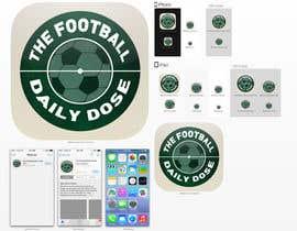 Nro 27 kilpailuun Design a Logo for an iPhone/iPad app käyttäjältä mateodc