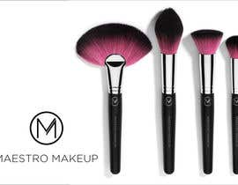 nº 58 pour Need to design a Brand Logo for makeup brushes and cosmetic products par mille84