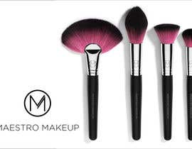 nº 104 pour Need to design a Brand Logo for makeup brushes and cosmetic products par mille84