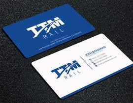 nº 19 pour Design some Business Cards par rashedul070