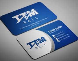 nº 47 pour Design some Business Cards par smartghart