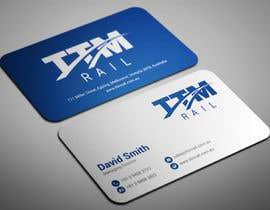 nº 51 pour Design some Business Cards par smartghart