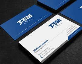 nº 149 pour Design some Business Cards par mamun313