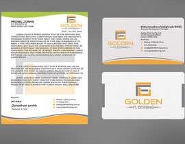 nº 104 pour Design Business Cards and letterhead par sujan18