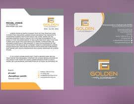 nº 106 pour Design Business Cards and letterhead par sujan18