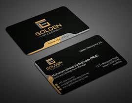 nº 100 pour Design Business Cards and letterhead par gmhasan4200