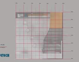 nº 6 pour Exhibition Stand Design par cherryscake