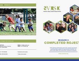 nº 10 pour Design a school construction project timeline with pictures par Biayi81