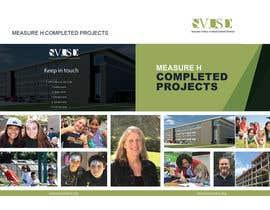 nº 15 pour Design a school construction project timeline with pictures par Biayi81