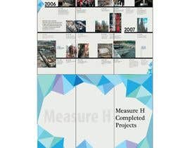 nº 2 pour Design a school construction project timeline with pictures par remisv