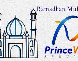 nº 8 pour Simple Ramadhan Mubarak Video par jakesprow