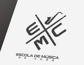 nº 22 pour Modernização de logotipo - Escola de Musica par joeblackis17