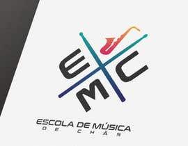 nº 24 pour Modernização de logotipo - Escola de Musica par joeblackis17