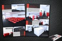 Graphic Design Entri Peraduan #14 for Flyer Design for adaptaspace