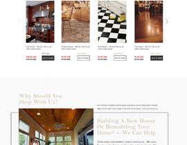 nº 68 pour Build a Website par freeoutsourcer