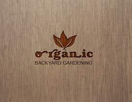 #62 for Simple Logo - organic/earthy by mohidulgd