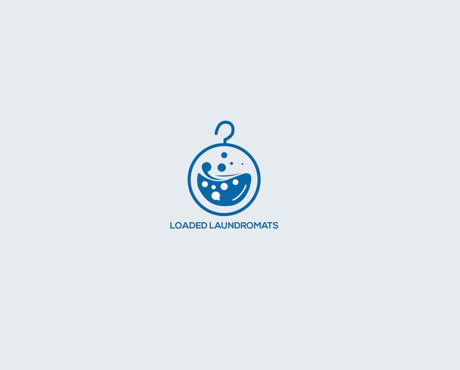 Proposition n°120 du concours Logo design for a Laundromat