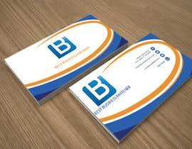 #70 для Design a Logo  and Business Card от fatema78