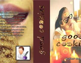 nº 16 pour Book Cover par sidahmedlasbeur